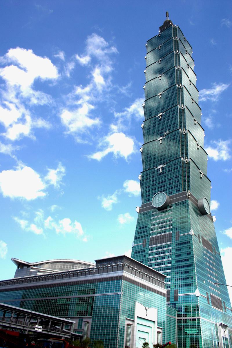 Taipei 101 | Source: usgbc.org