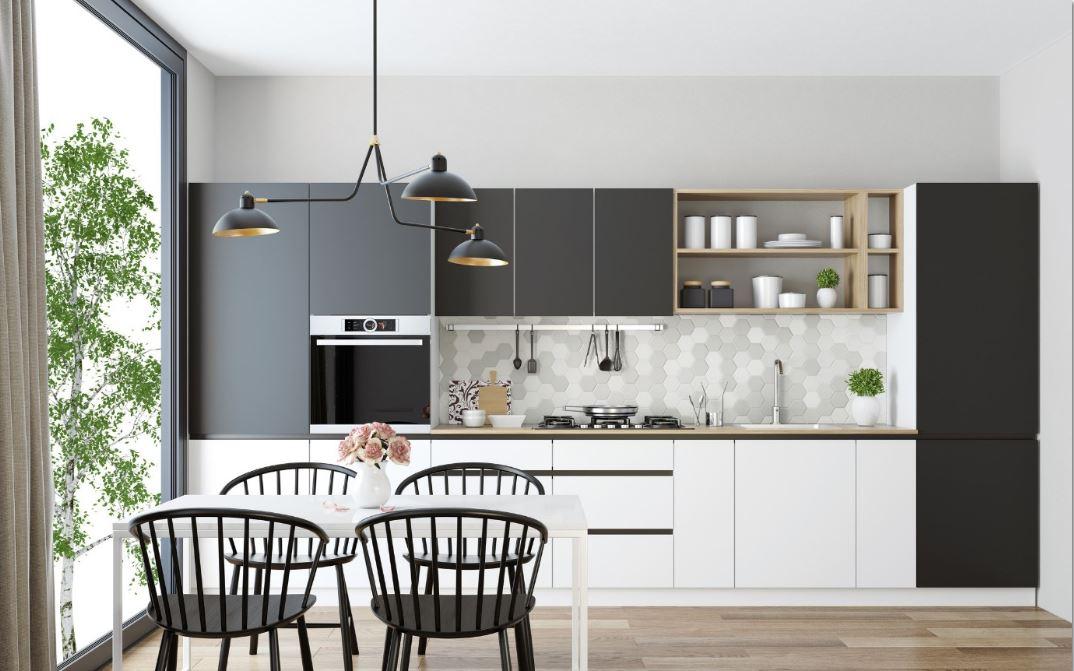 12 Best Luxury Kitchen Design Remodeling Ideas