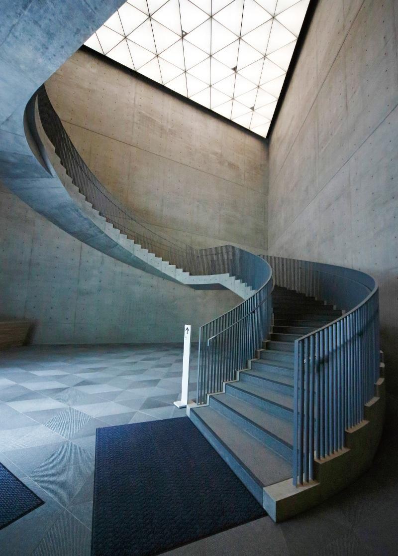 Akita Museum of Art | Source: akita-yulala.jp