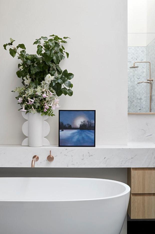 Bring nature in | Source: housebeautiful.com