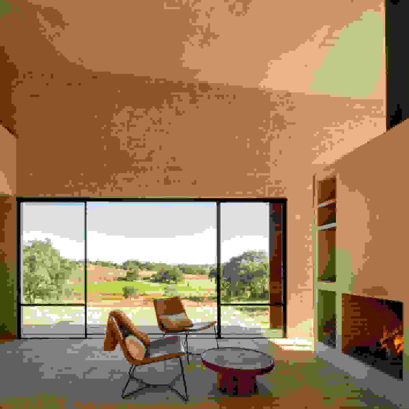 Aculco House by PPAA Pérez Palacios Arquitectos Asociados | Source: perezpalacios.mx