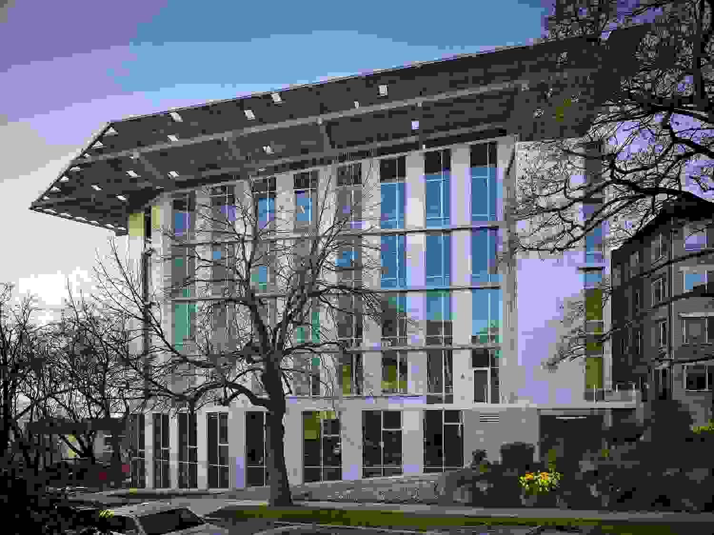 Bullitt Center | Source: archdaily.com