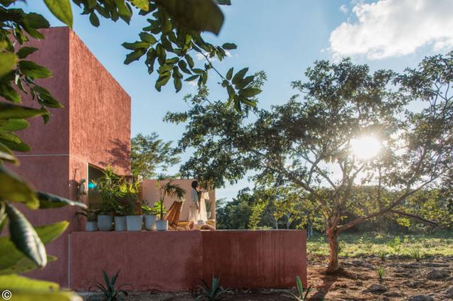 Casa de Monte | Source: Leo Espinosa