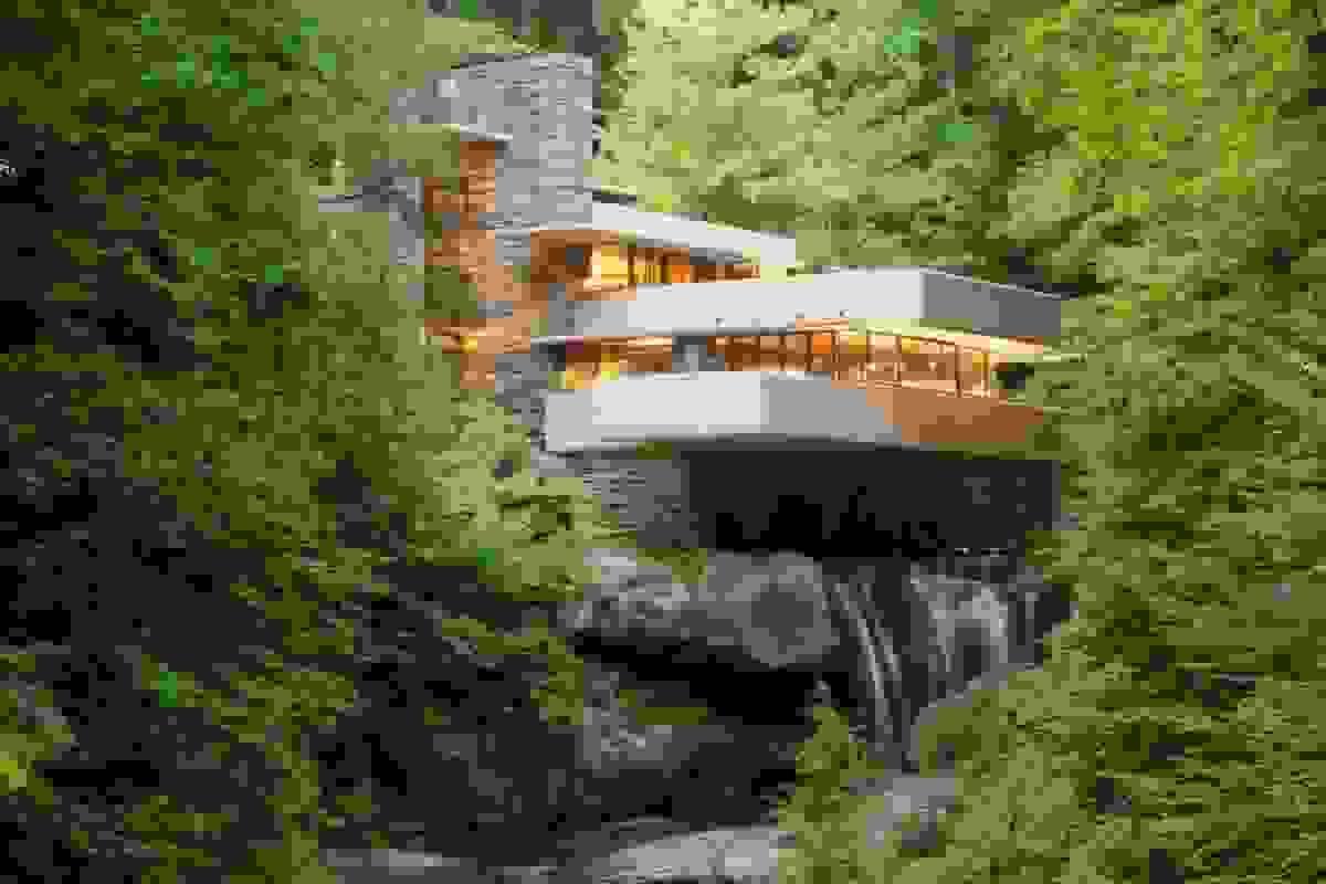 Fallingwater   Source: laurelhiglands.org