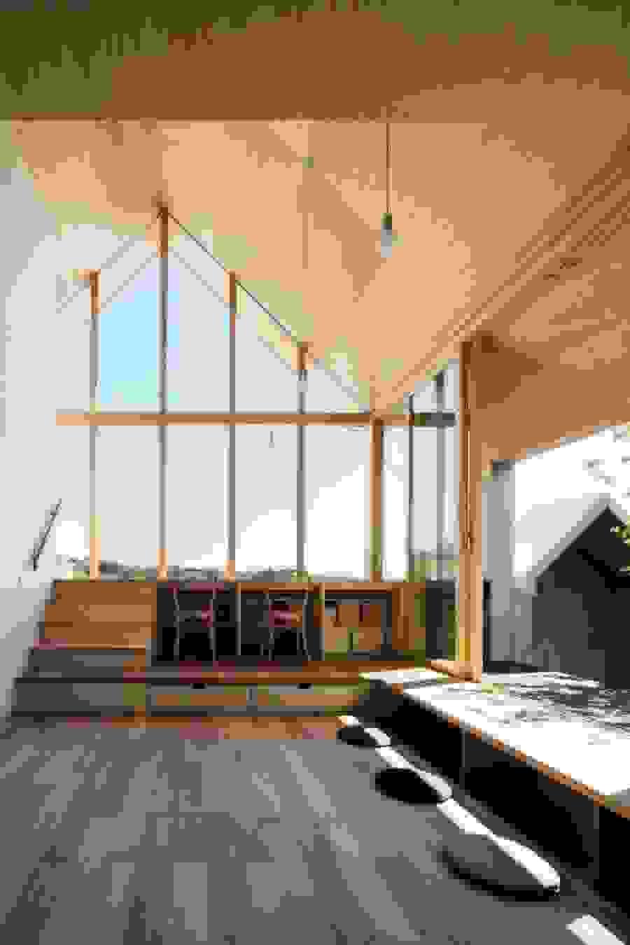 Newtown House by Kohei Yukawa + Hiroto Kawaguchi | source: divisare.com