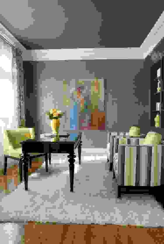 Contemporary home office | Source: decoist.com