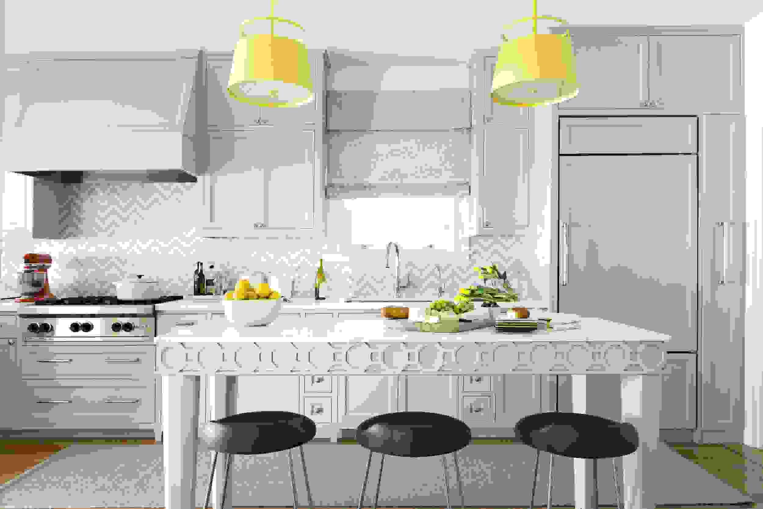 Modern kitchen | Source: goodhousekeeping.com
