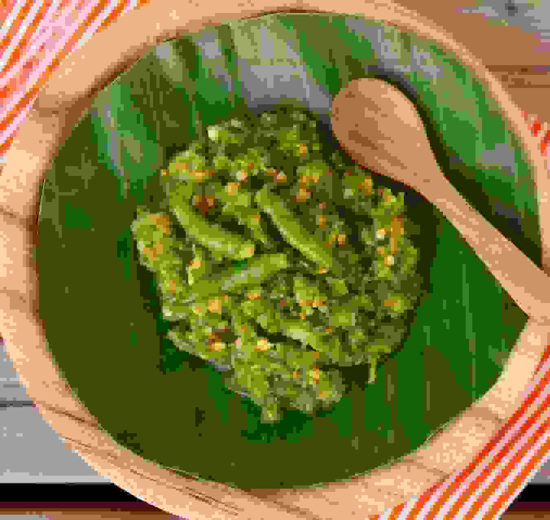 A variant of sambal from Padang | Source: dapurstudi.id