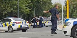 Penyebar Penembakan Selandia Baru Dijerat UU ITE