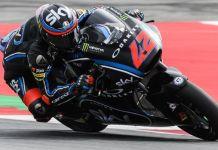 Valentino Rossi Bersaing Kalawan Murid Di Motogp