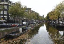 Destinasi Wisata Musim Gugur Mirah Di Eropa Warsih Ieu