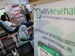 Pamarentah Tiasa Bantun Pajeg kanggo Defisit BPJS Kasehatan