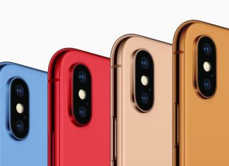 iphone XS Smartphone Apple Panganyarna Namina