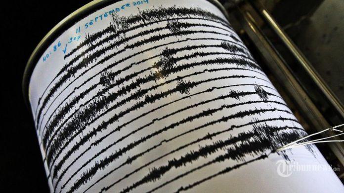 Lini Berkekuatan 7 Skala Richter Oyag Lombok
