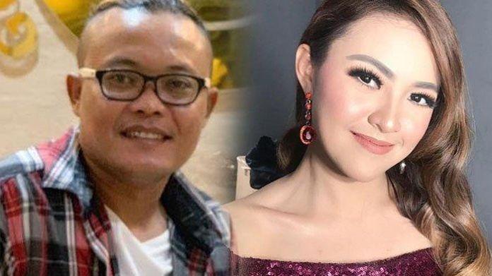 Baby Shima Hoyong Lamun Dinikahi Sule