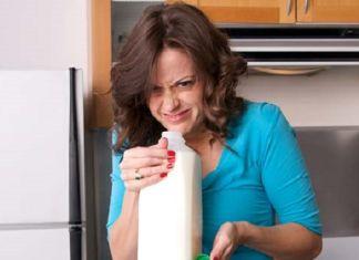 Tps Cerdik 5 Cara Mengetahui Susu Sudah Basi Atau Belum