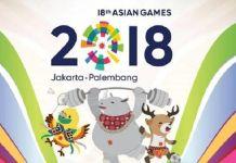 Update Perolehan Medali Asian Games 2018 Rebo Tangal 22 Agustus