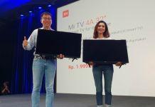 Xiaomi Android TV 32 Inci Pangaos Rp2 Juta