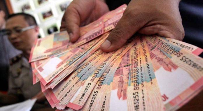 Sri Mulyani Ingatkan Eksportir Geura Pulangkeun Dolar AS