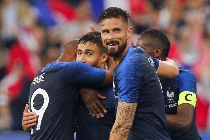 Jadwal Terbaru Siaran Langsung Piala Dunia 2018 untuk 8 Grup