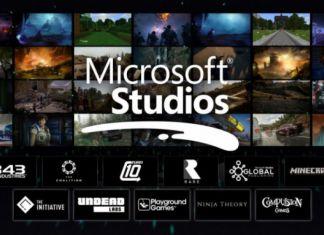 Microsoft Ajak Beberapa Studio Konten Xbox