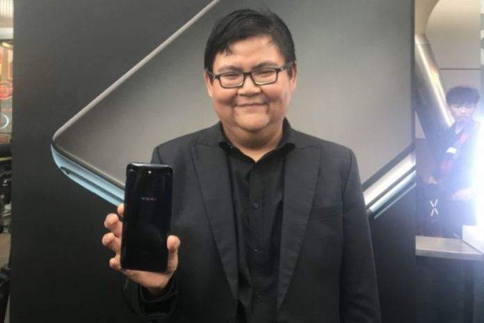 Oppo Indonesia Ical Find X Langkung Mirah Ti Di Eropa