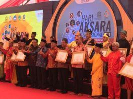 Hari Aksara Internasional Mendikbud Ingatkan Literasi Berbudaya