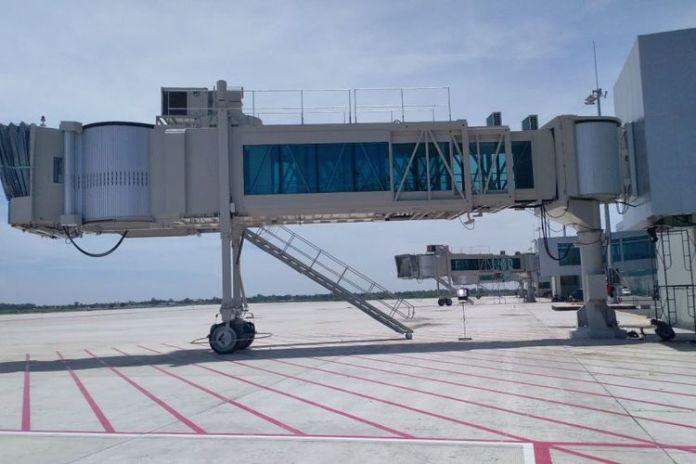 Intip Kerenna Penampakan Bandara Kertajati