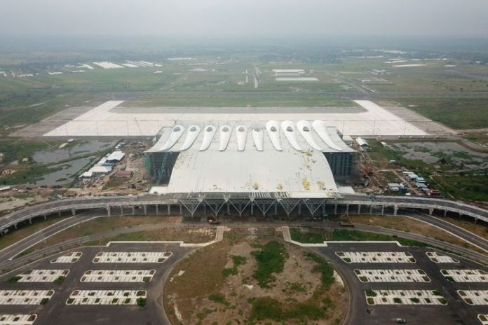 Pemprov Jabar Ajukan Wasta Bandara Internasional Abdul Halim kanggo Kertajati