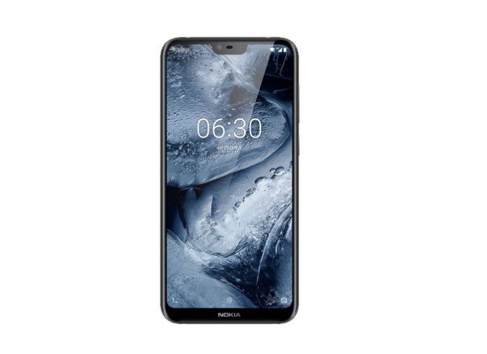 Nokia X6 Resmi Meluncur Kamera Dobel