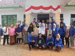Mahasiswa UNMA Barobah Kaayaan Wirausahawan