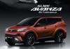 Harga New Toyota Avanza Diical Rp 50 Juta