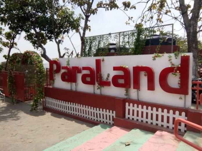 Wisata Majalengka Penclut Paralayang