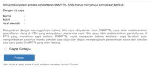 Pendaftaran SNMPTN 2019 Bade Dimulai 2
