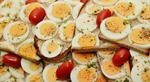 Pernah Gagal Diet? Coba Lsayakan Diet Telur