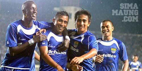 Kirang Pajeng? Anyar Geus kajual 7 Rebu Tiket Laga Persib Bandung vs PSM Makassar