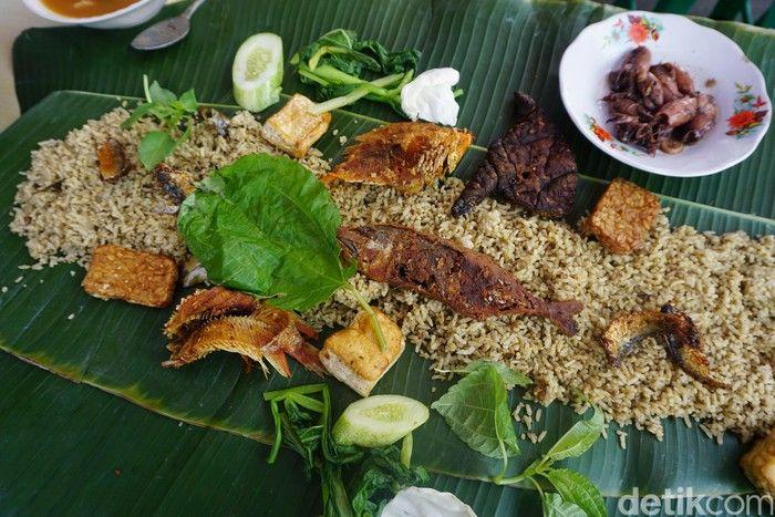 Sangu Liwet