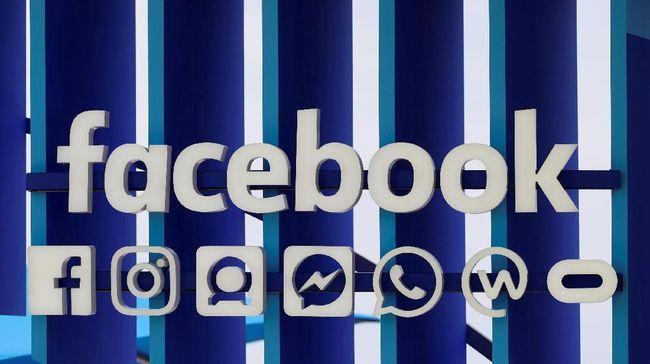 #10YearChallenge Facebook Disangka Tambang Data Poto