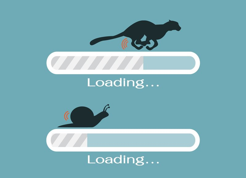 Easy Ways to Speed Up Website Loading