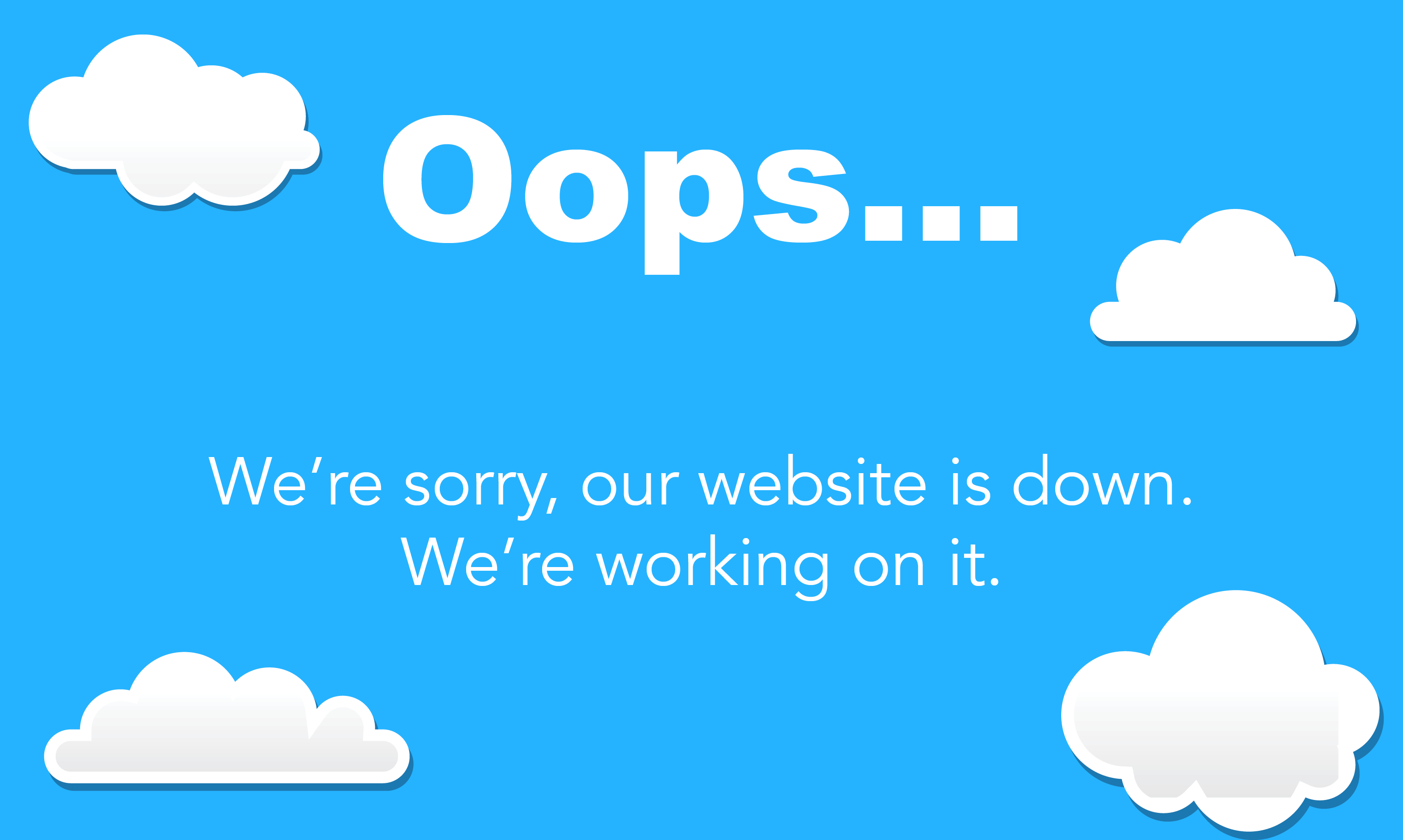 How To Checking Website Down Or Up