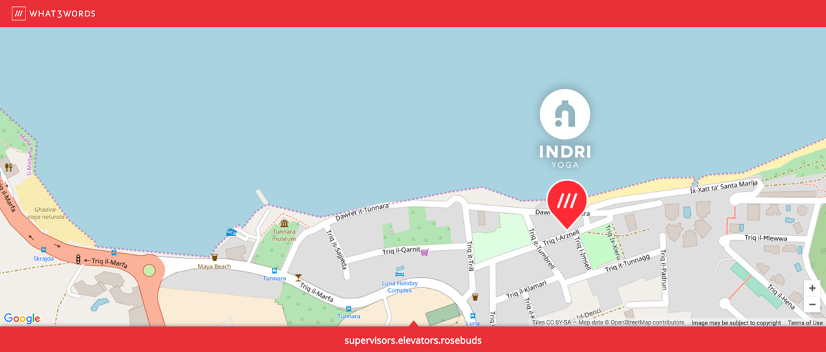 What3Words https://map.what3words.com/supervisors.elevators.rosebuds map