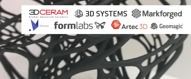 3D-Model AG - AM Expo