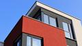 Fassadengestaltung und -Systeme