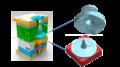 Integration der SLM-Einsätze in das Spritzgiesswerkzeug