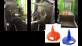 Tests in der Spritzgussmaschine