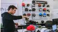SCOTT Sports: Competitive advantage through 3D measurements