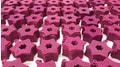 Hochwertige AM-Kunststoffbauteile in hoher Stückzahl