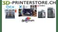 3D Drucker von höchster Qualität