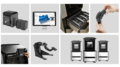 Stratasys F123 - industrielle FDM® 3D-Drucker