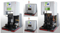 Turnkey S - modular machine for plastic welding